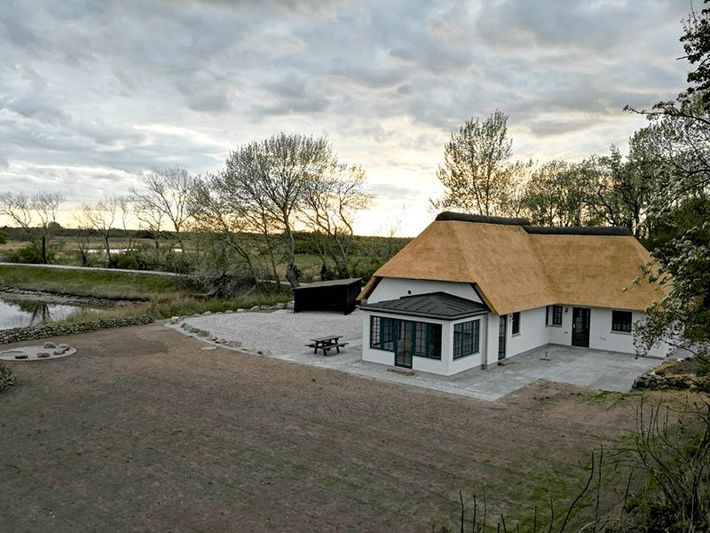 Romsøhuset